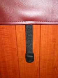 Hot Tub Cover Safety Latch